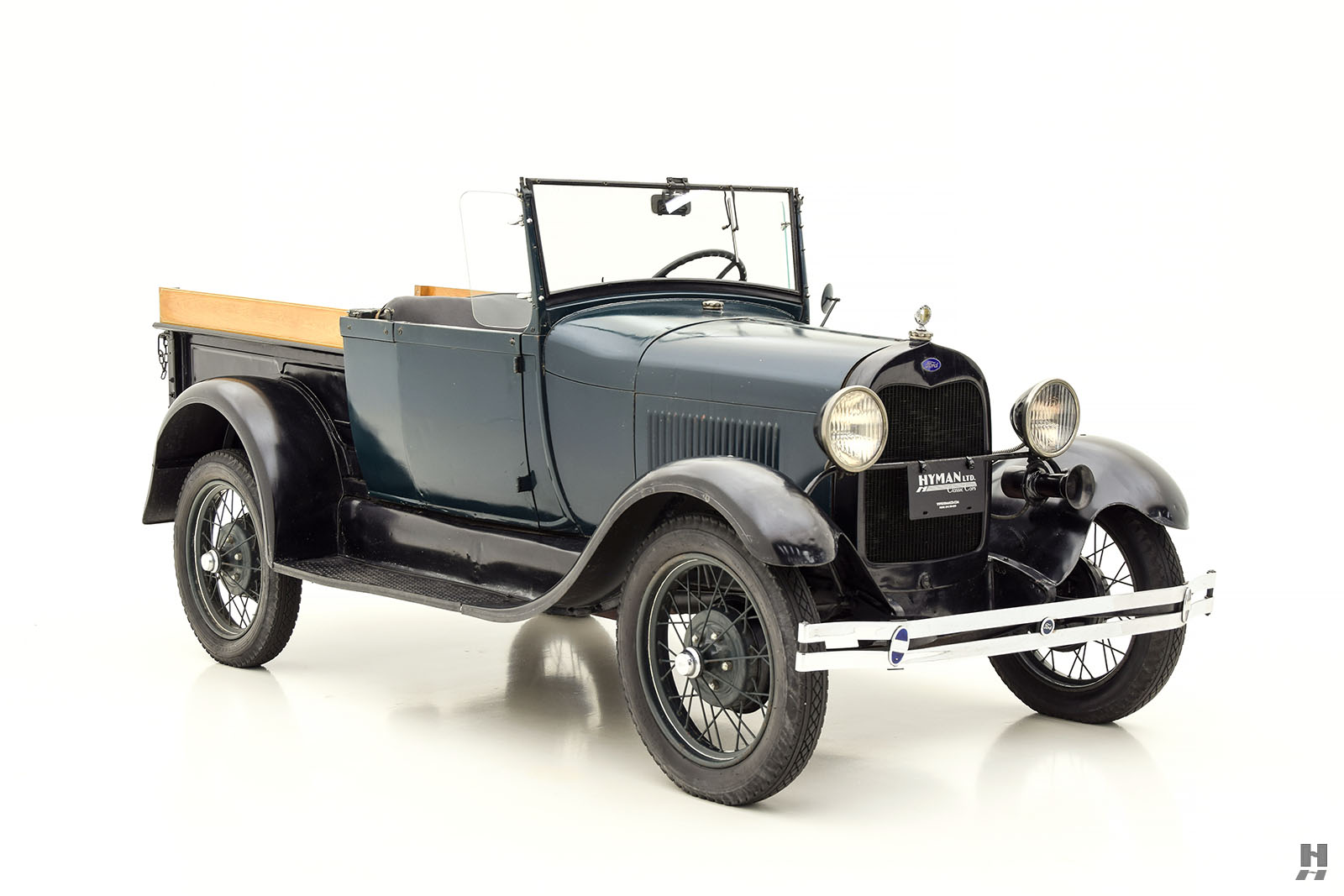 1929 Ford Model A Roadster Pick Up For Sale Buy Classic Ford Hyman Ltd