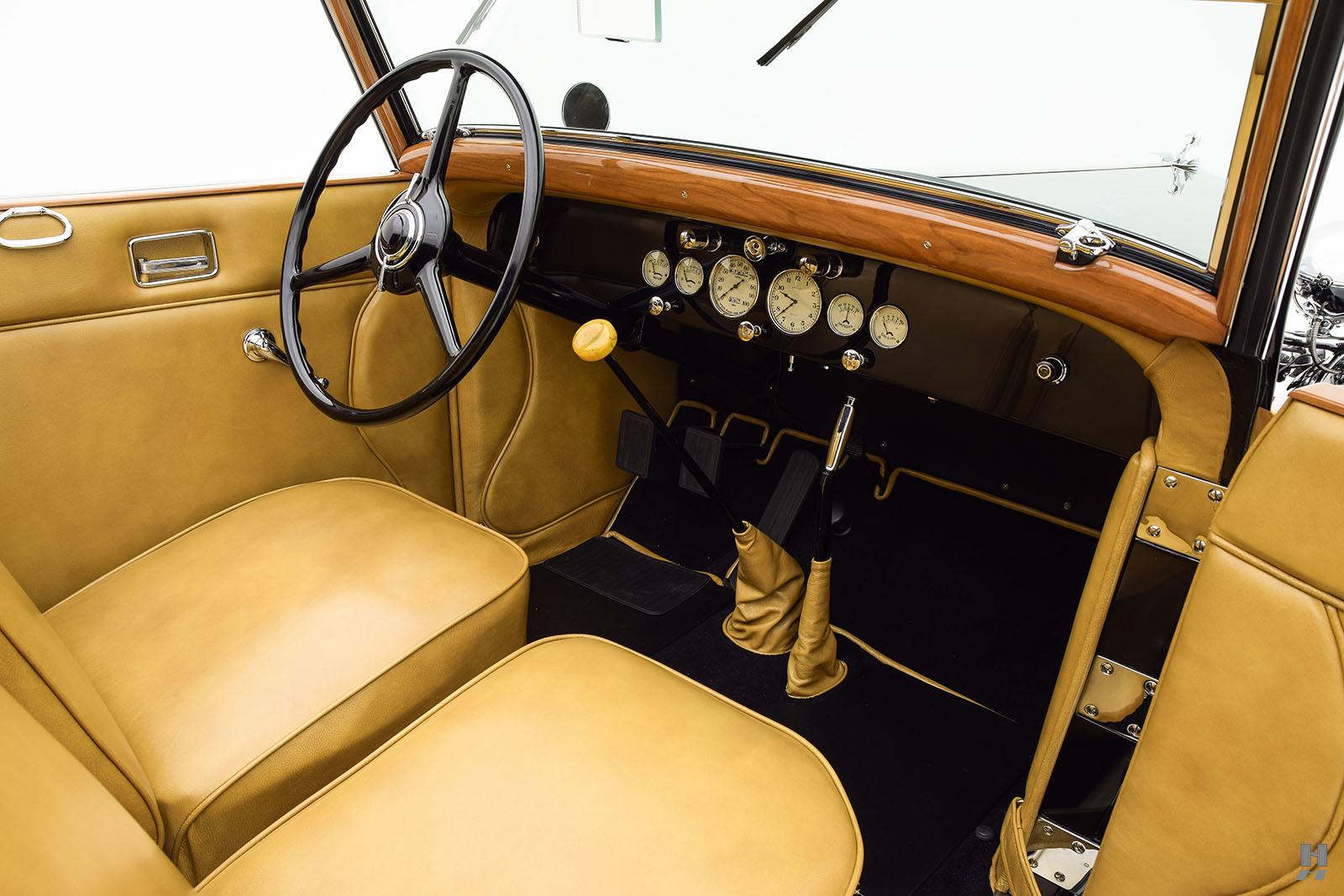 1931 Chrysler CG Imperial Waterhouse Victoria | Hyman Ltd. Classic Cars