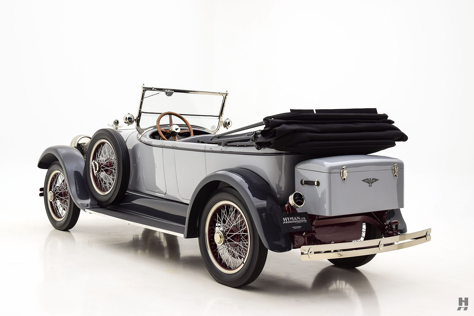 1922 Duesenberg Straight Eight Model A For Sale | Buy Classic ...