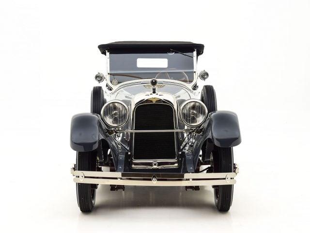 1922 Duesenberg Straight Eight Model A Classic Car For Sale | Buy 1922 Duesenberg Straight Eight Model A at Hyman LTD