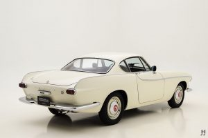 1964 Volvo P1800 S Coupe For Sale | Hyman LTD