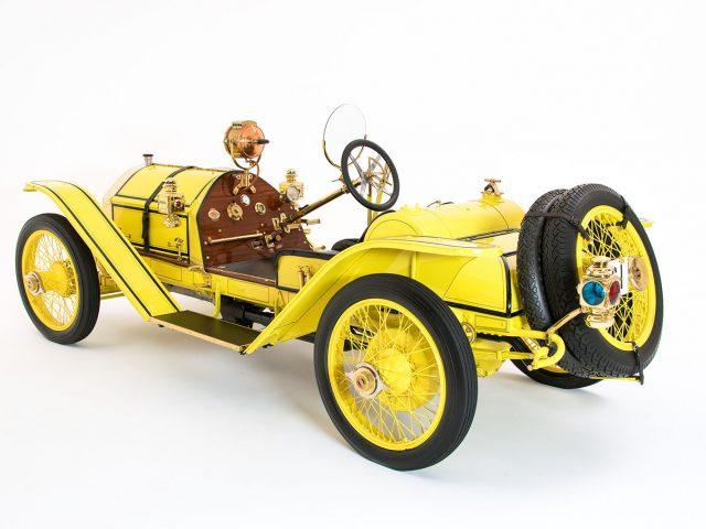 1911 Mercer 35C Raceabout For Sale at Hyman LTD