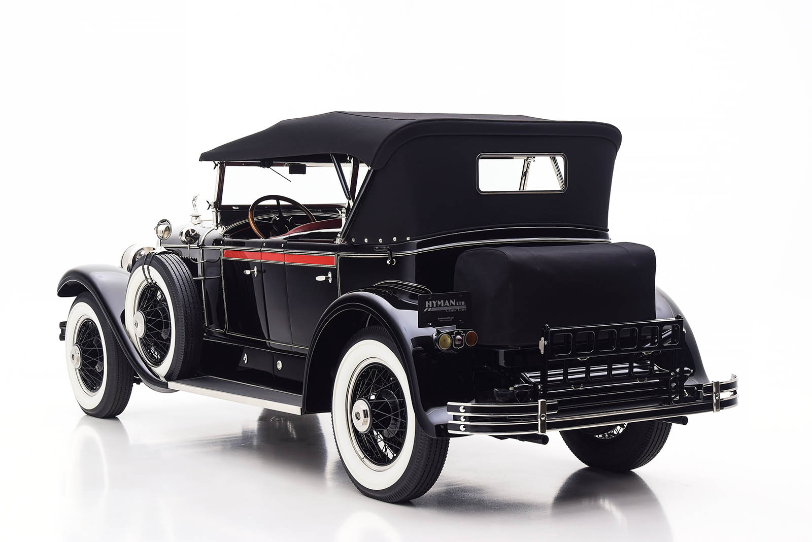 1927 cadillac series 314