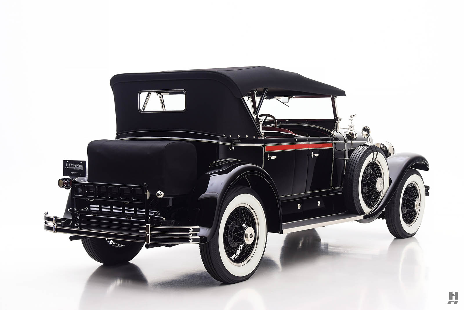 Cadillac Fleetwood For Sale >> 1927 Cadillac Series 314 Double Cowl Sport Phaeton For ...