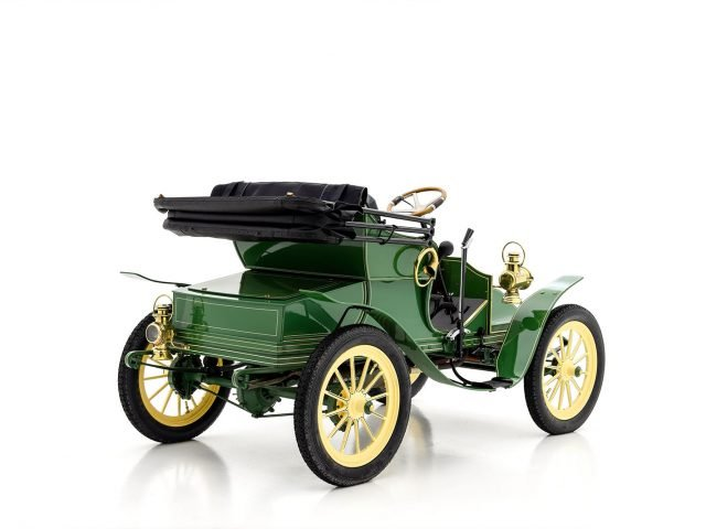 1906 Autocar Type X Runabout For Sale at Hyman LTD