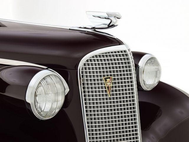 1937 Cadillac Series 60 Convertible For Sale at Hyman LTD