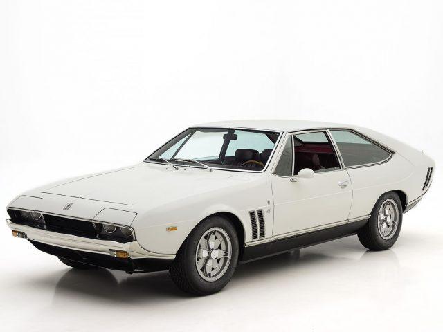 1971 Iso Lele Coupe Classic Car For Sale | Buy 1971 Iso Lele Coupe at Hyman LTD