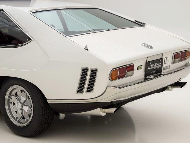 1971 Iso Lele Coupe Classic Car For Sale   Buy 1971 Iso Lele Coupe at Hyman LTD