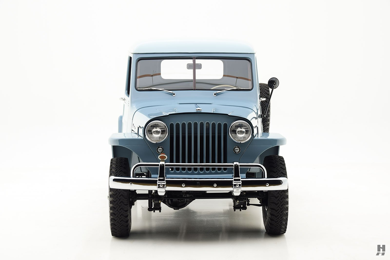 1948 Willys Overland Jeep Pickup Hyman Ltd Classic Cars