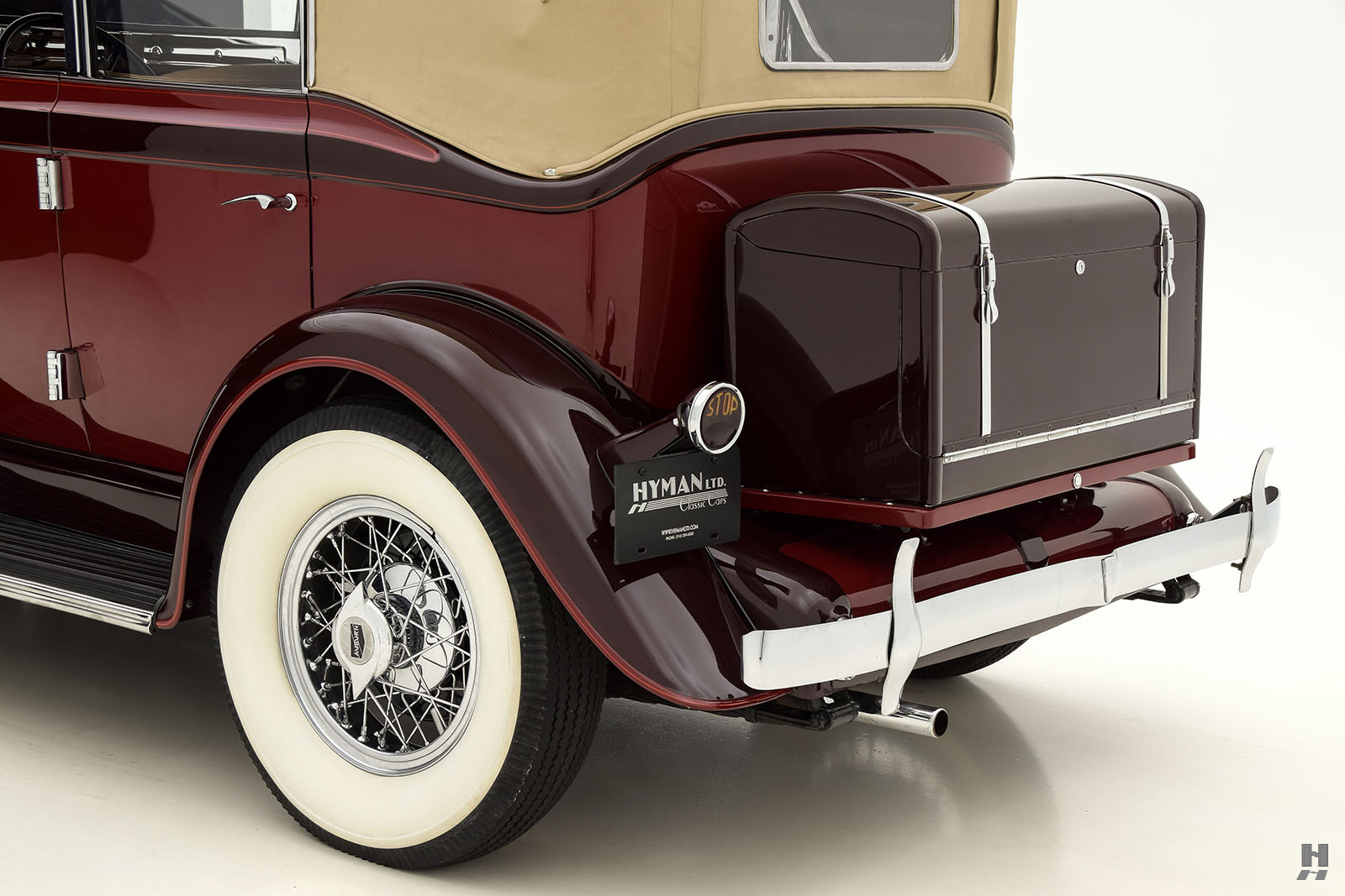 Used Cars For Sale Under 6000 >> 1931 Auburn 8-98Convertible Phaeton For Sale   Classic ...