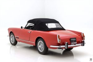 1959 Alfa Romeo 2000 Spider For Sale | Hyman LTD