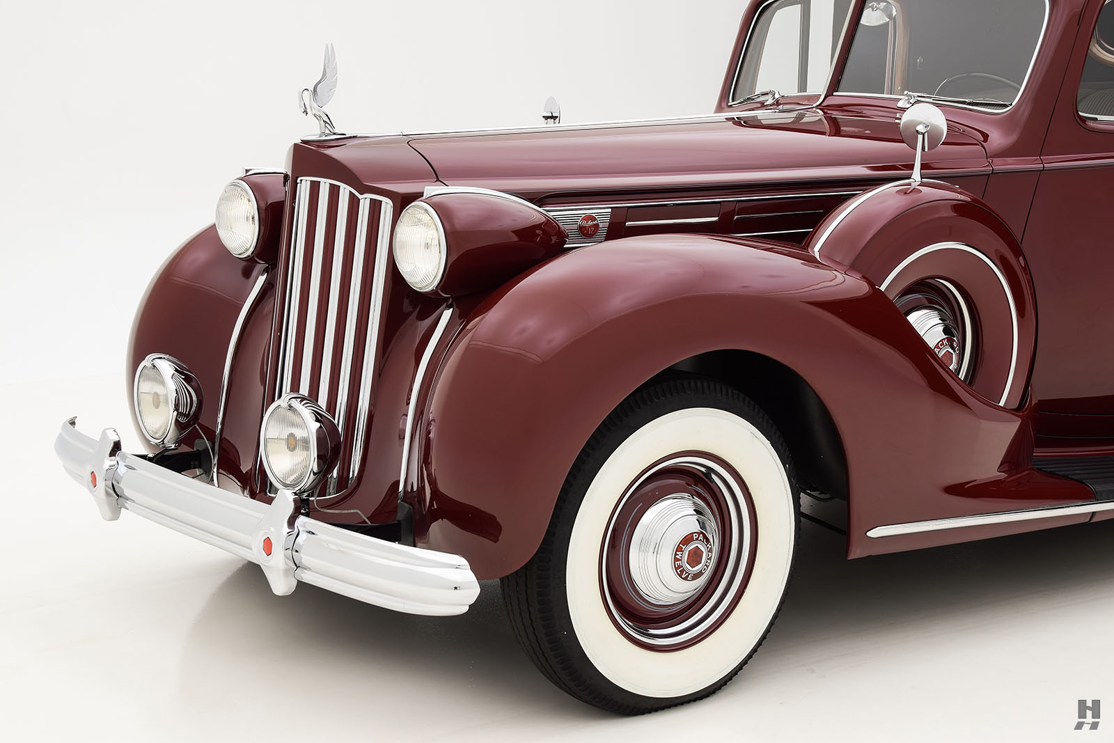 1939 Packard Twelve Coupe For Sale | Buy Classic Packard ...