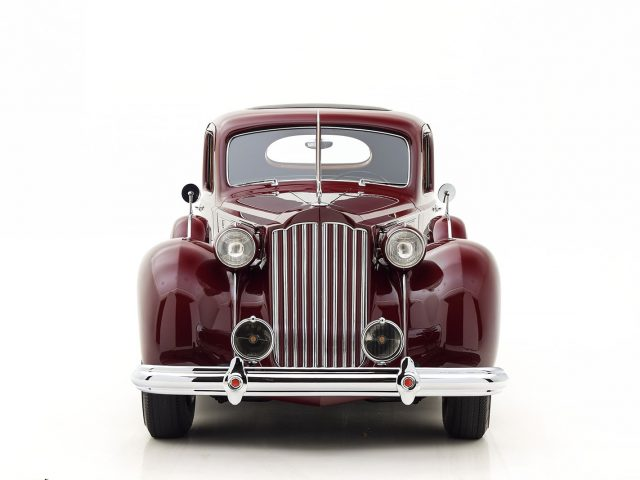 1939 Packard Twelve Coupe For Sale | Buy Classic Packard