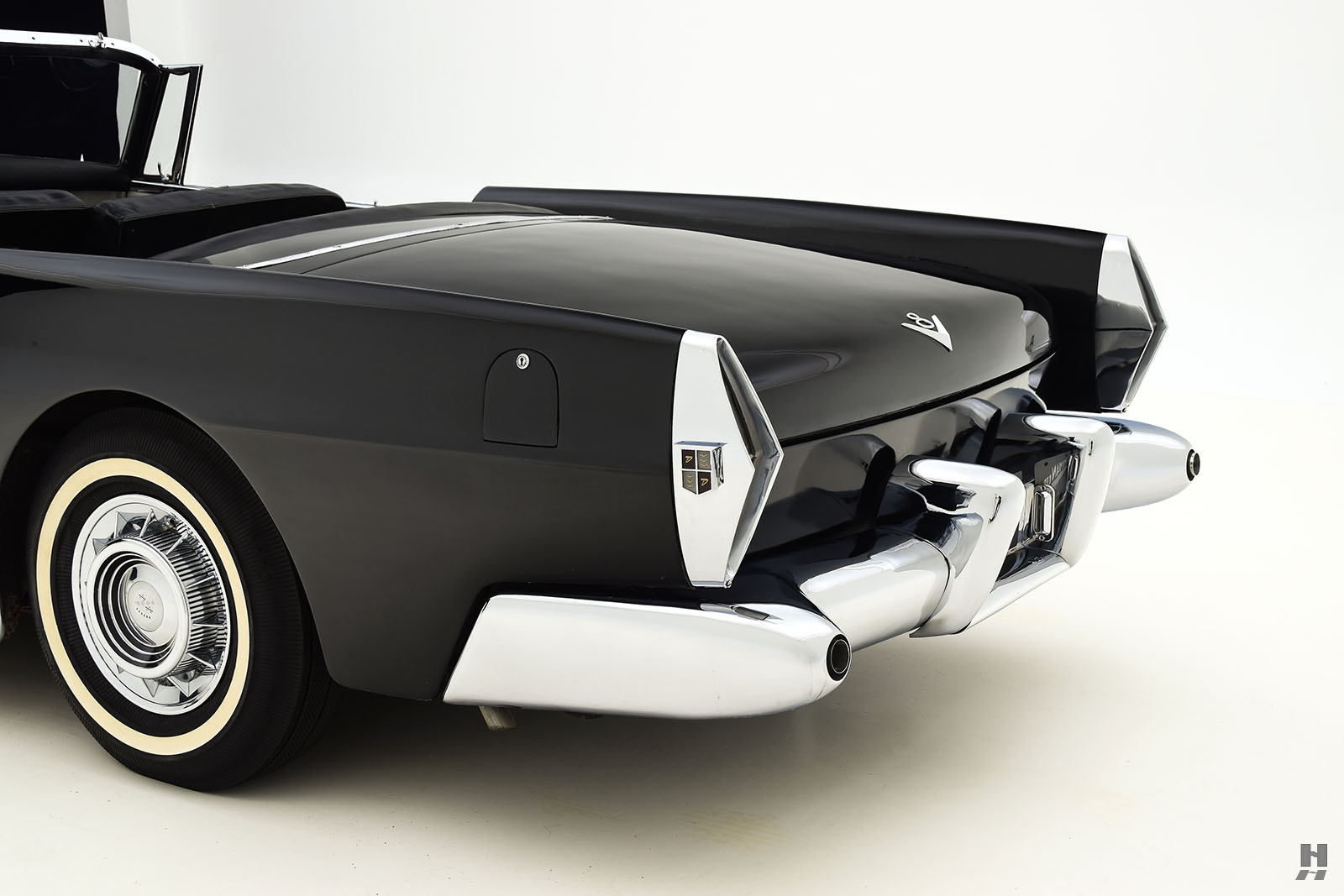1955 Cadillac Die Valkyrie Concept Car For Sale Classic