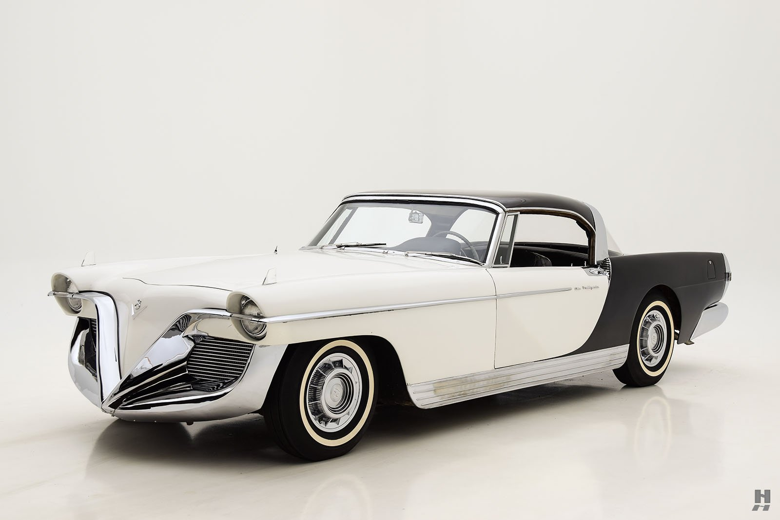 1955 Cadillac Die Valkyrie Concept Car For Sale | Classic ...