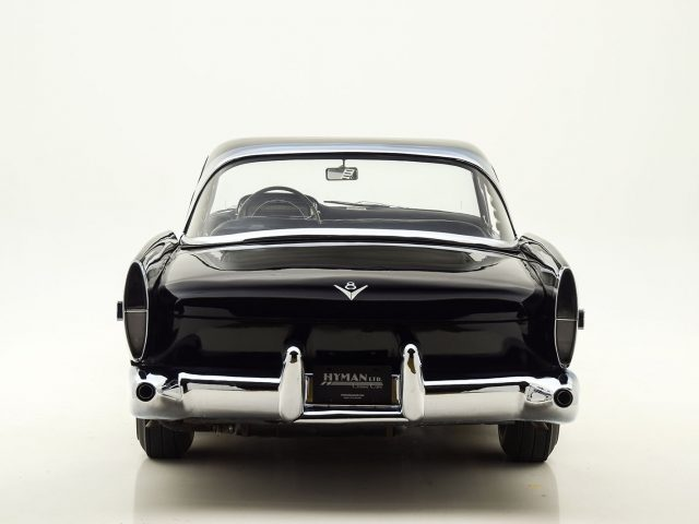 1955 Cadillac Die Valkyrie Concept Car For Sale at Hyman LTD