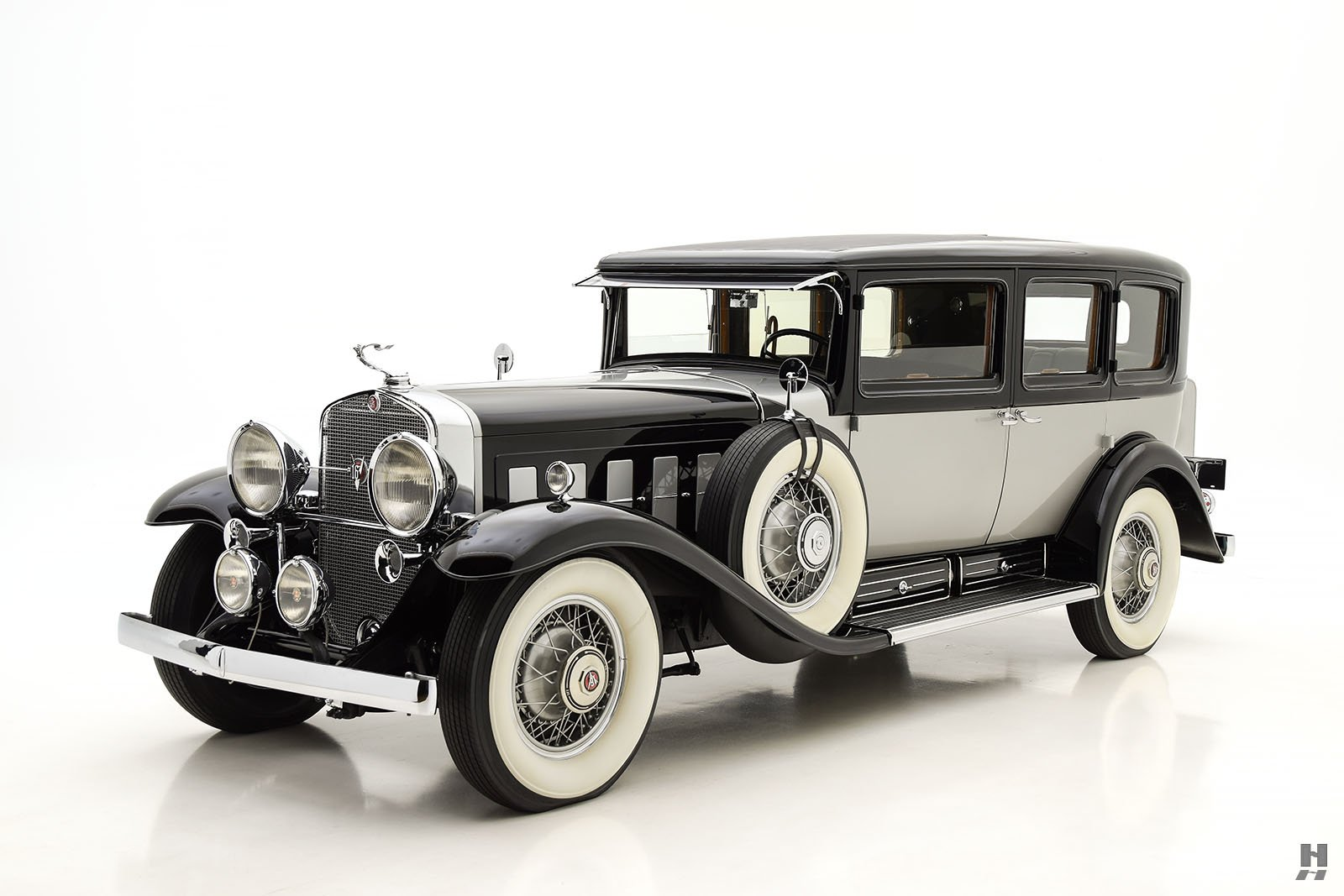 1930 cadillac v16 limousinefor sale buy classic cars for Classic motors for sale