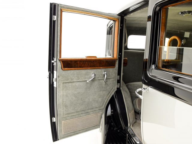 1930 Cadillac V16 Limousine For Sale at Hyman LTD