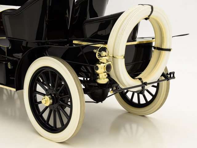 1907 Stoddard Model K Runabout Classic Car For Sale | Buy 1907 Stoddard Model K Runabout at Hyman LTD