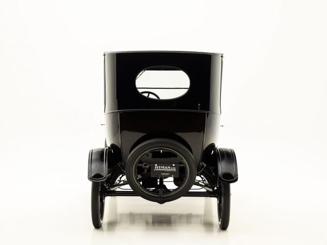 1921 Ford Model T Center Door Sedan For sale at Hyman LTD