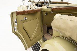 1932 Packard 904 Dietrich Sport Phaeton For Sale | Hyman LTD