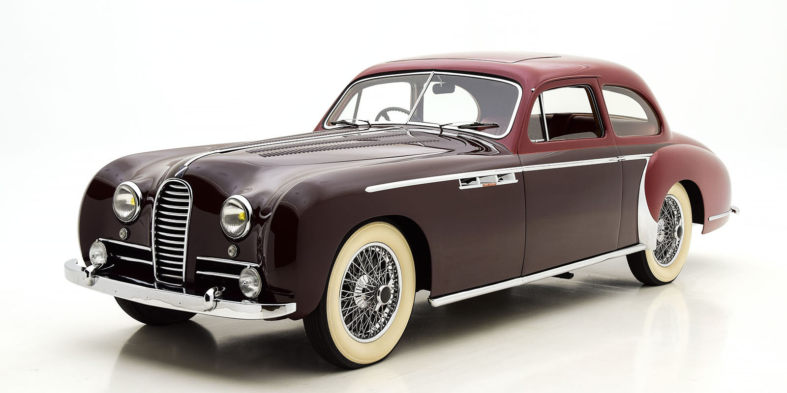 Classic Cars | Buy and Sell Classic Vehicles | Hyman LTD