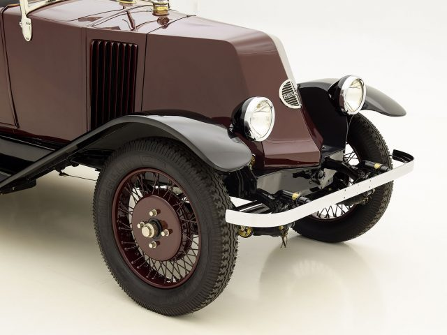 1922 Renault NN Labourdette Town Car For Sale at Hyman LTD
