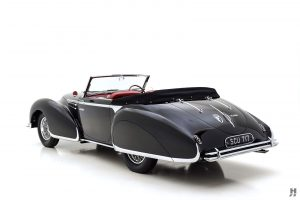 1948 Delahaye Type 135 M Cabriolet by Figoni et Falaschi For Sale | Hyman LTD