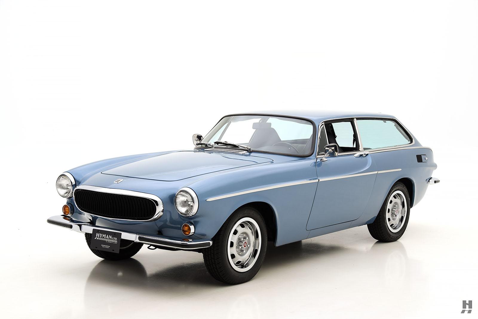 1972 Volvo 1800ES Sports Wagon For Sale | Buy Classic Cars | Hyman LTD