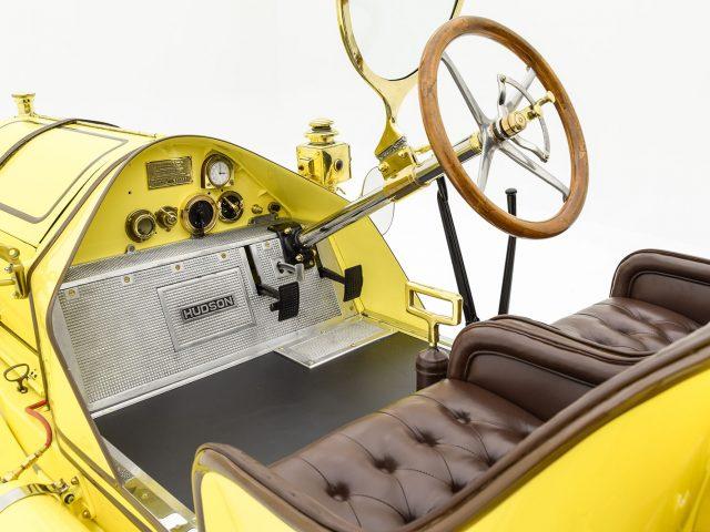 1912 Hudson Model 33 Mile A Minute Speedster For Sale at Hyman LTD