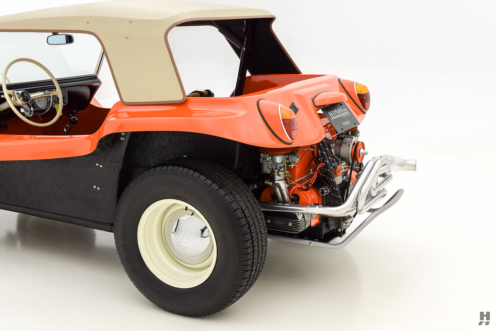 Cottage Car Sales >> 1966 Meyers Manx Dune Buggy For Sale   Buy Classic Cars   Hyman LTD