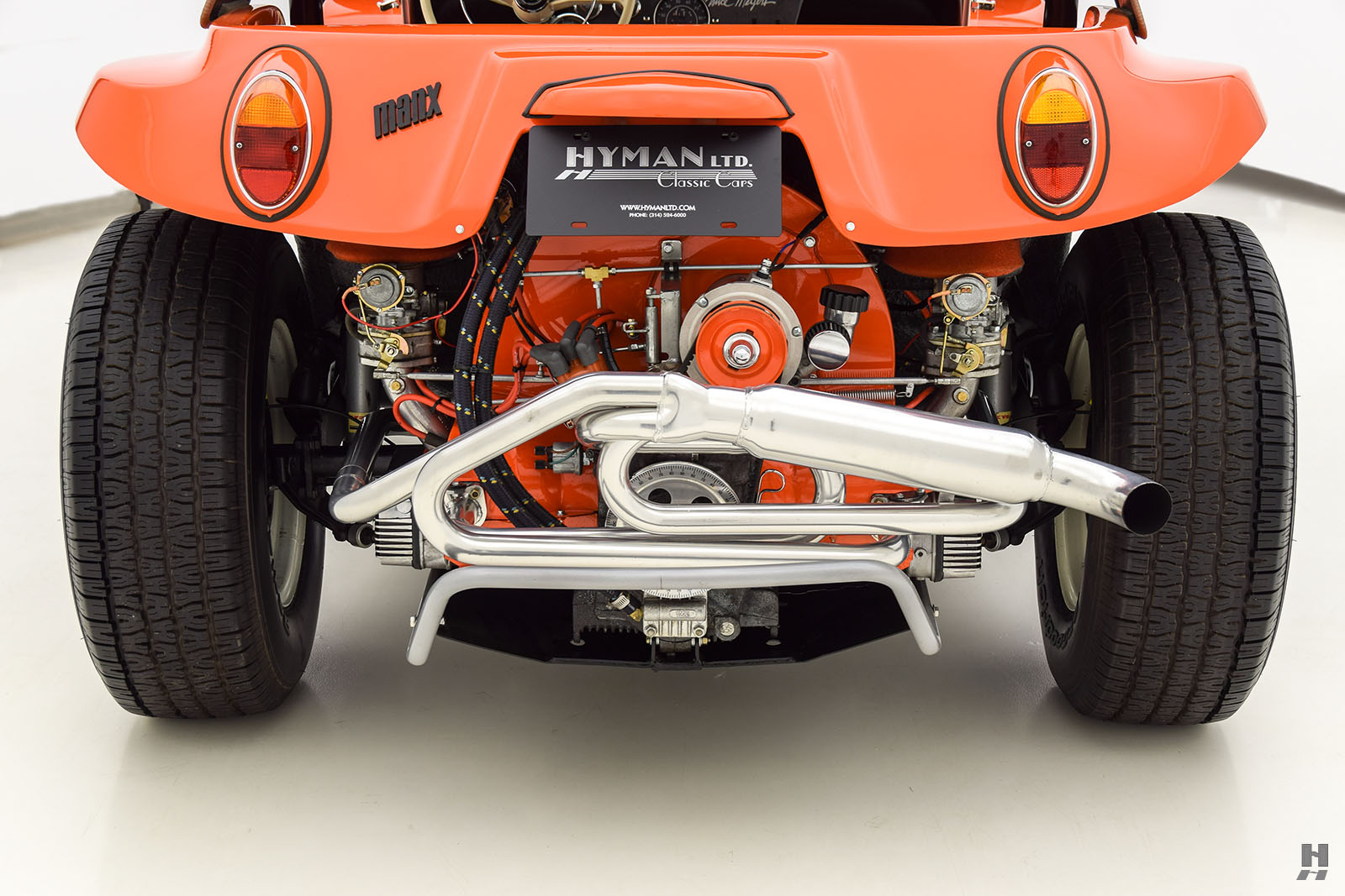 1966 Meyers Manx Dune Buggy For Sale Buy Classic Cars