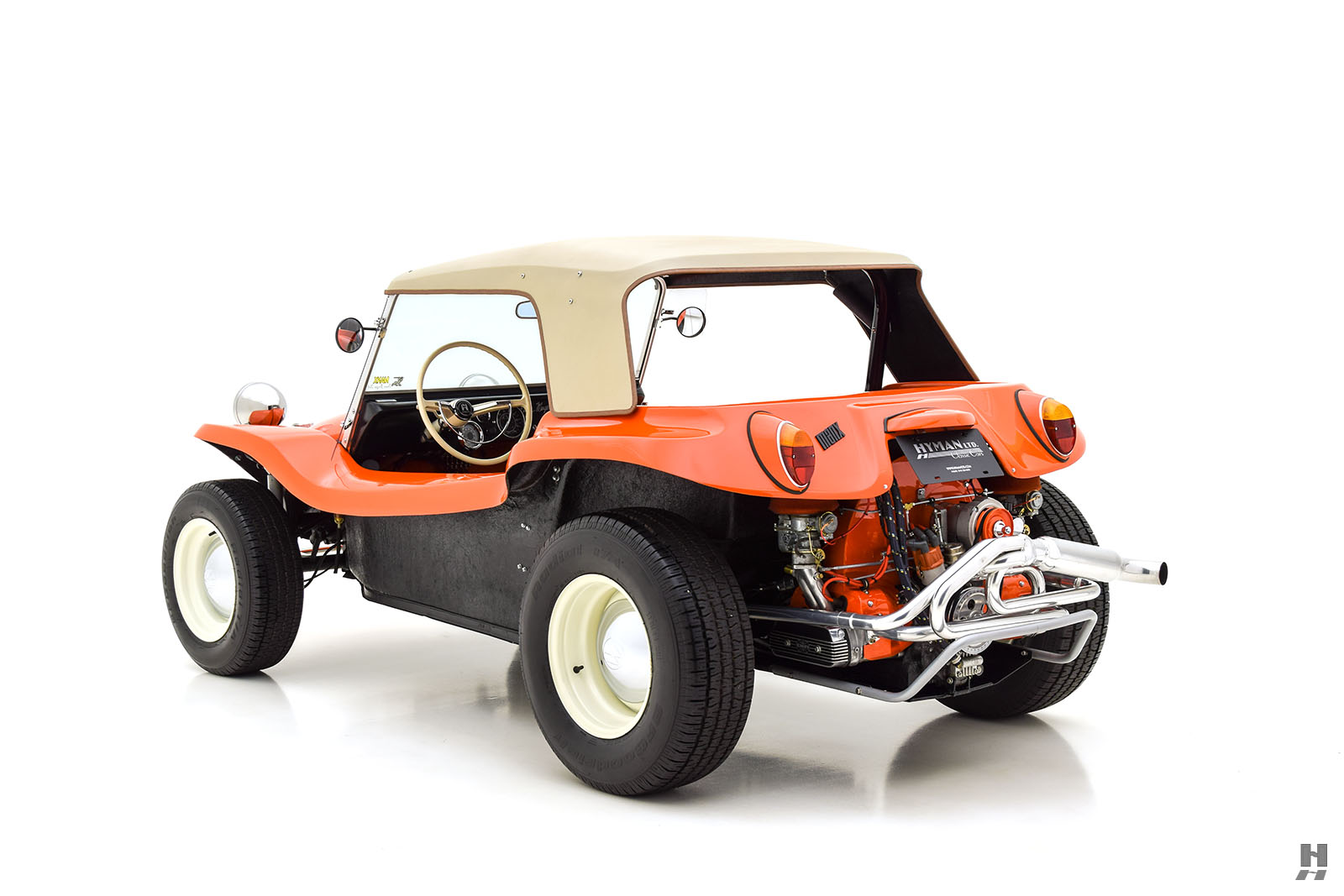 1966 Meyers Manx Dune Buggy For Sale | Buy Classic Cars