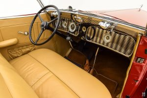 1936 Auburn 852 Cabriolet For Sale | Hyman LTD