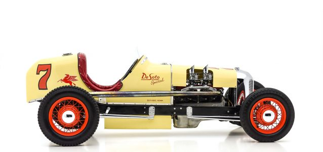 1928 DeSoto Special For Sale By Hyman LTD