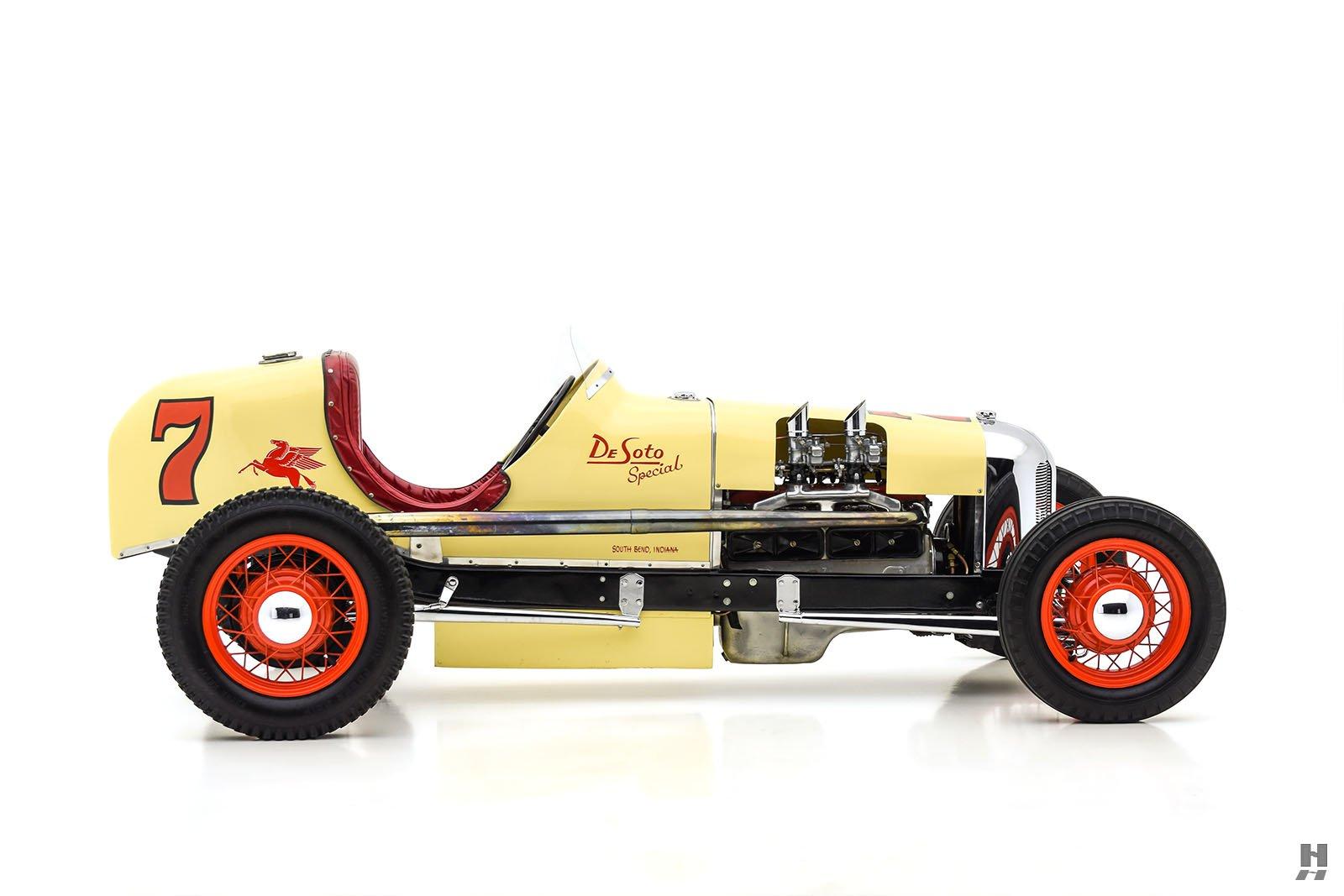 1928 DeSoto Special For Sale By Hyman LTD