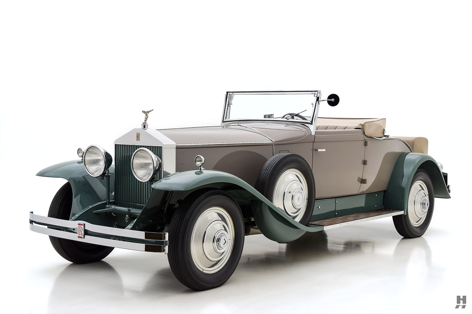 1931 rolls royce phantom 1 regent convertible coupe for sale hyman 1931 rolls royce phantom 1 regent