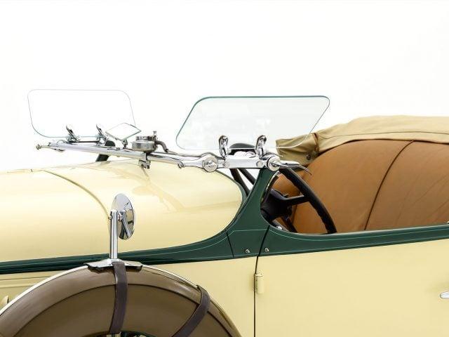 1931 Essex Super Six Boattail Speedabout For Sale at Hyman LTD