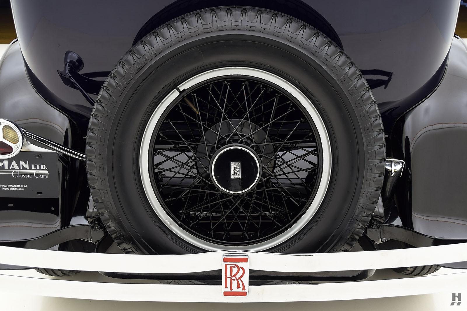 1931 Rolls-Royce Phantom I Newport Town Car For Sale | Buy Cars ...