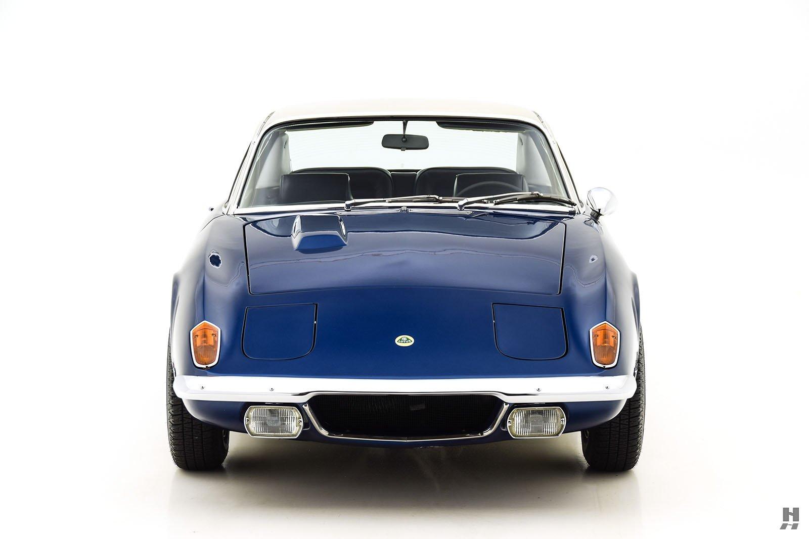1973 lotus elan 2 s130 coupe for sale buy classic cars hyman ltd. Black Bedroom Furniture Sets. Home Design Ideas