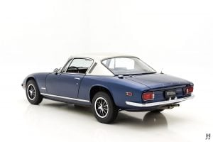 1973 Lotus Elan S130 For Sale | Hyman LTD