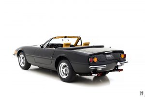 1971 Ferrari 365 GTB/4 Daytona Spyder For Sale | Hyman LTD