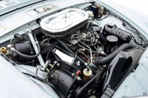 1965 Sunbeam Tiger Roadster For Sale | Hyman LTD
