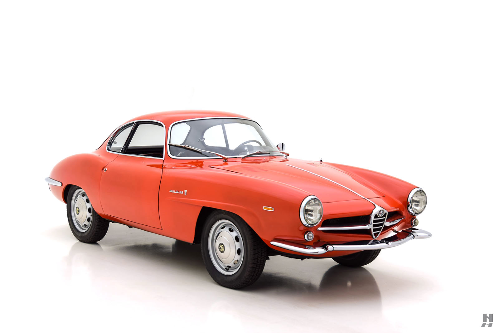 1964 alfa romeo giulia sprint speciale coupe for sale. Black Bedroom Furniture Sets. Home Design Ideas
