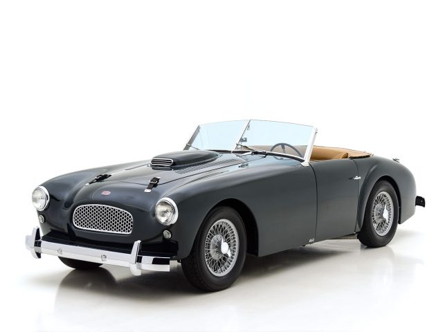 Buy Classic Cars Our Classic Car Inventory Hyman LTD - Classic car design