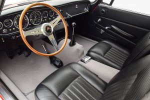 1967 ASA 1000GT Coupe For Sale By Hyman LTD