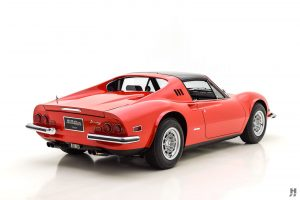1974 Ferrari Dino 246 GTS For Sale | Hyman LTD