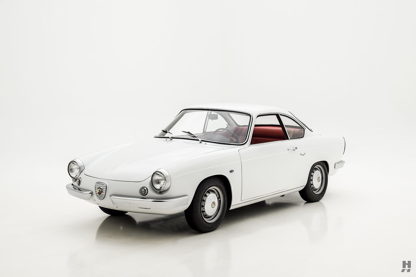 1960 Abarth 850 Allemano Coupe For Sale | Buy Classic Cars | Hyman LTD