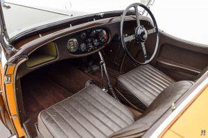 1937 Jensen S-Type Dual Cowl For Sale | Hyman LTD