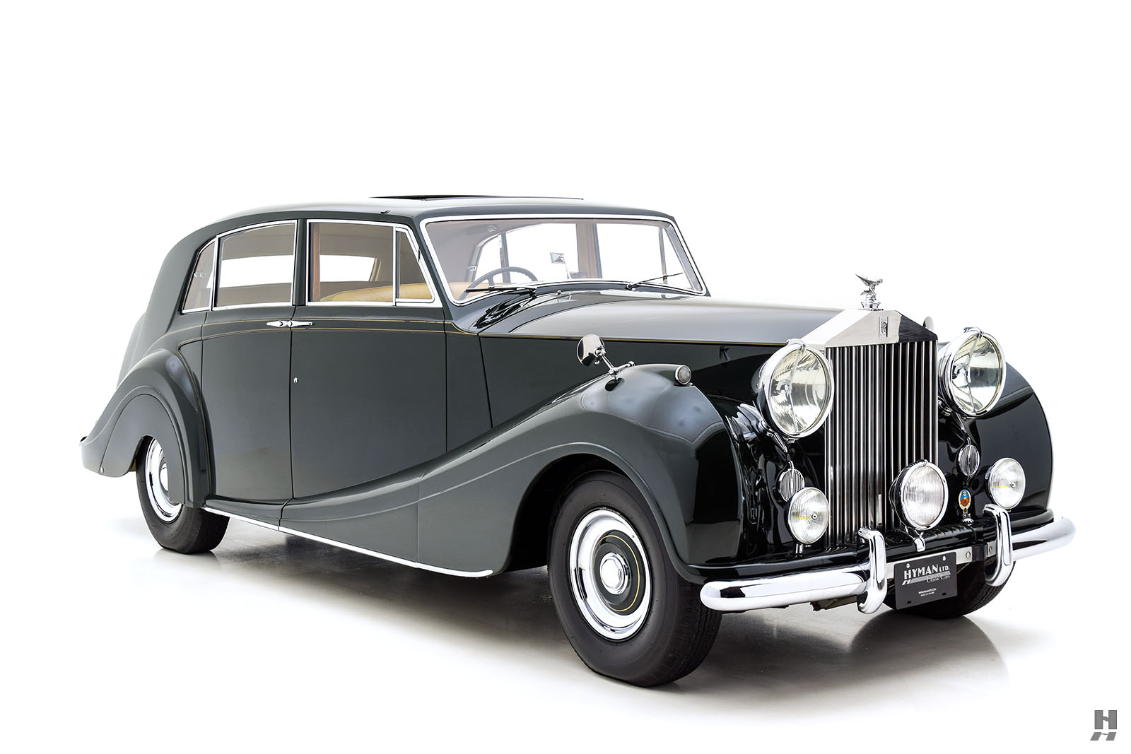 1954 Rolls Royce Silver Wraith For Sale Buy Classic Cars
